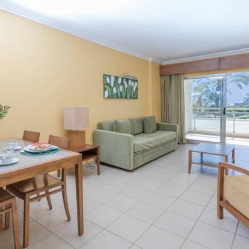 Woonvoorbeeld Aparthotel Alfagar Alto da Colina