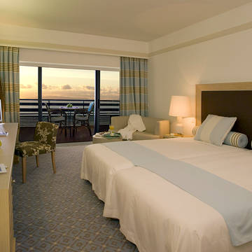 Standaard kamer Hotel Pestana Carlton Madeira Ocean Resort