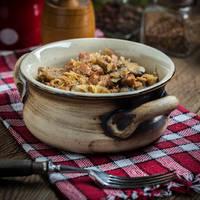Bigos - traditioneel gerecht