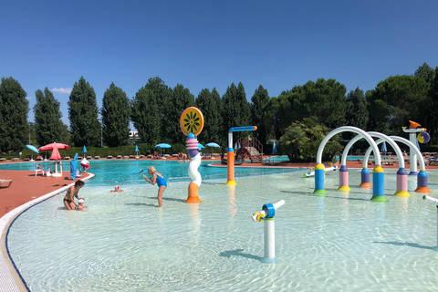 Korting vakantie Gardameer 🏕️Camping San Francesco