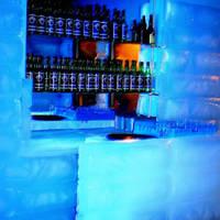 Kaffi Reykjavik Ice Bar