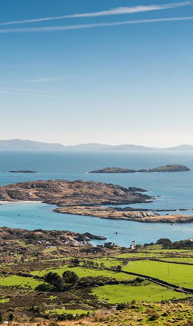 15-daagse busrondreis Het Beste van Ierland