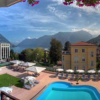 Hotel Delfino - panorama