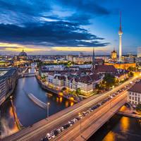 5 daagse busreis Kerst in het centrum van Berlijn