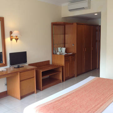 kamer Parigata Resort & Spa