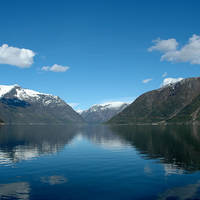 Geilo - Eidfjord