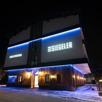 Hotel der Siegeler Tirol