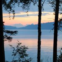 Midzomer meer - Foto: Leena Partanen