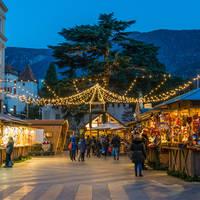 13-daagse busrondreis Kerst en Oud & Nieuw in Zuid-Tirol en Duitsland