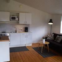 Cottage voorbeeld woonkamer