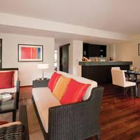 voorbeeld deluxe suite