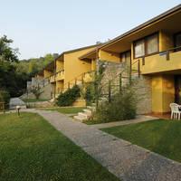 Voorbeeld 2 exterieur appartement zomer