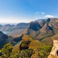 23 daagse Avontuurlijke groepsrondreis inclusief vliegreis Avontuurlijk Zuid Afrika (standaard ac