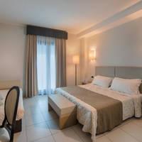 Lu Hotel - voorbeeld Deluxe kamer