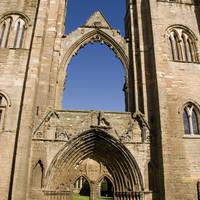 Elgin Kathedraal
