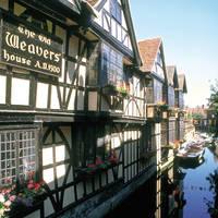 Huizen in Canterbury