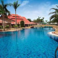 Speciale actie Thai Garden Resort
