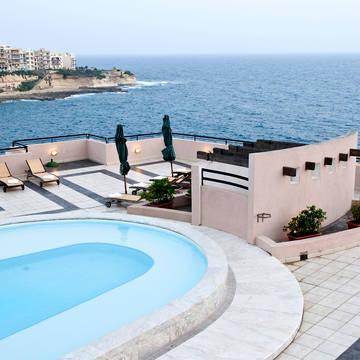 Zwembad Hotel Calypso