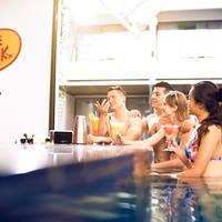 zwembad bar