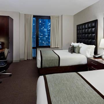 Kamer Hotel Distrikt New York City