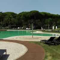 Zwembadzone