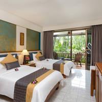 Thailand - Krabi - Krabi Resort - deluxe room