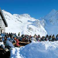 Bergrestaurant Mont Fort