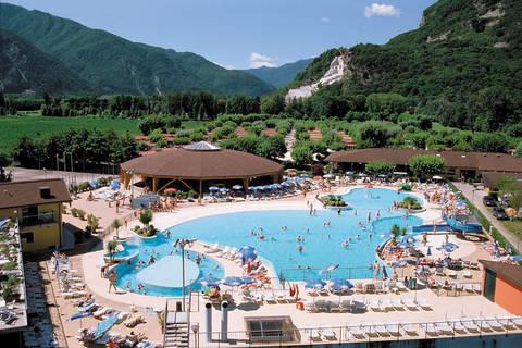 TOP DEAL vakantiepark Lago Maggiore 🏕️Camping Continental Lido