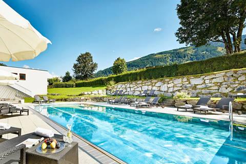 Goedkope vakantie Salzburgerland 🚗️Das Alpenhaus Kaprun