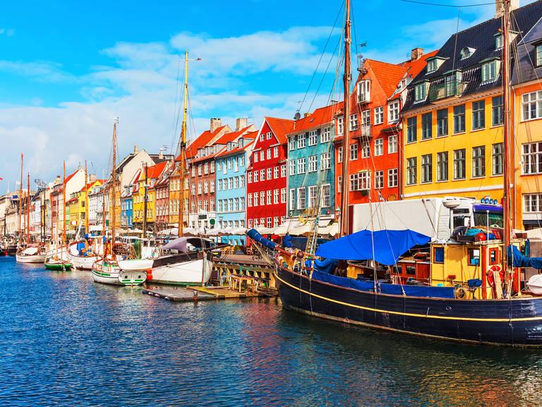 Kopenhagen)