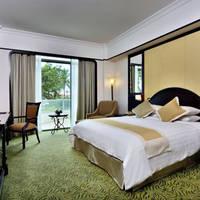 Voorbeeld Deluxe Sea View kamer