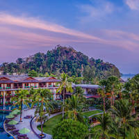Thailand - Krabi - Holiday Inn Aonang Resort