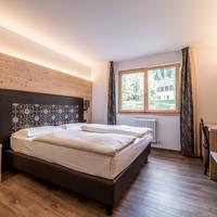 Hotel Sporting Ravelli - voorbeeld kamer