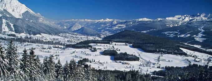 Wintersport Skiwelt Amadé