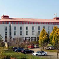Ramada Hotel Weimar (vh Park Inn Weimar)