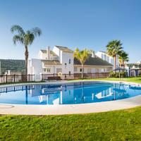 Zonvakantie Appartementen Albayt Nueva Alcaidesa in San Roque (Costa del Sol, Spanje)