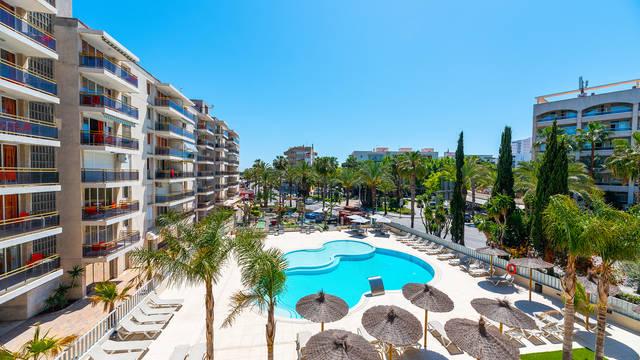 Zwembad Appartementen Los Peces