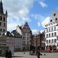 Trier marktplein