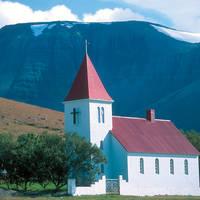 Westfjordengebied