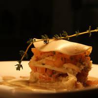 Athenaeum House Hotel - Culinair
