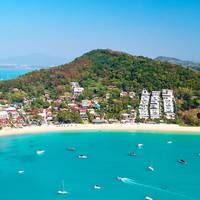 Bandara Phuket Beach Resort - Panwa Beach