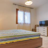 Albarella - voorbeeld appartement