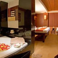 Spa Patong Merlin Hotel