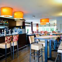 Fletcher Hotel de Wipselberg-Veluwe - Bar