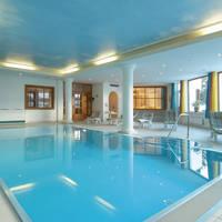 Hotel Erika- zwembad