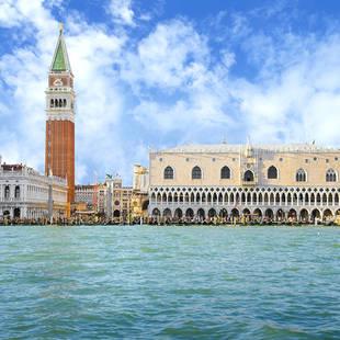 Romantisch Venetie
