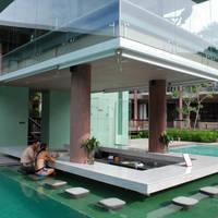 Sai Kaew Beach Resort - Poolbar