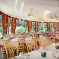 Voorbeeld restaurant