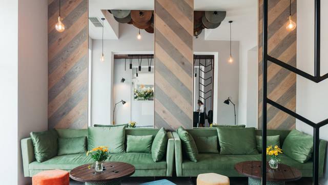 Lounge Hotel Avena by Artery Hotels