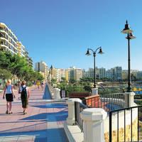 Boulevard Sliema